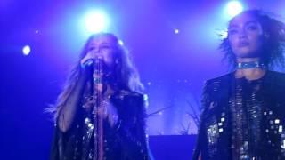 Little Mix - Secret Love Song, Pt. II - Live @ Get Weird Tour Barcelona