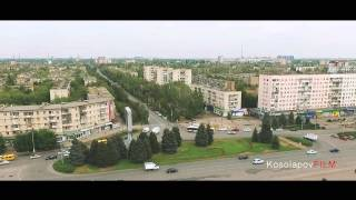 Аэросъемка Волжский - Волгоград