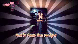 Feels Like Tonight by Chris Daughtry