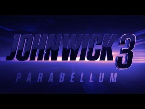 John Wick 3: Parabellum trailer