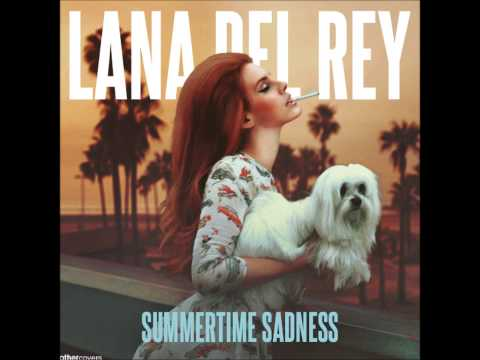 Summertime Sadness vs. Heartbeat (Monsieur Adi Remix) (Lana Del Rey & Childish Gambino)