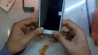 Замена Сенсора и Экрана Samsung Galaxy Win GT-İ8552