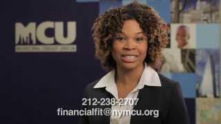 MCU Financially Fit