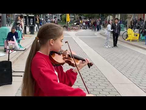 Someone You Loved - Lewis Capaldi - Violin Cover by Karolina Protsenko