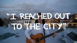 "Maxwell Stern – ""I Reached Out to the City"""