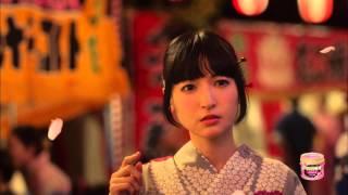 アース製薬「アース渦巻香香りつき2015」TVCM神田沙也加1080p