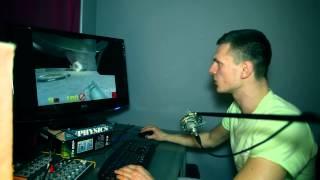 Najszybszy raper na świecie McSilk