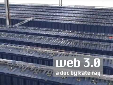 A Story About the Semantic Web