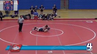Caston Wrestling vs Northwestern