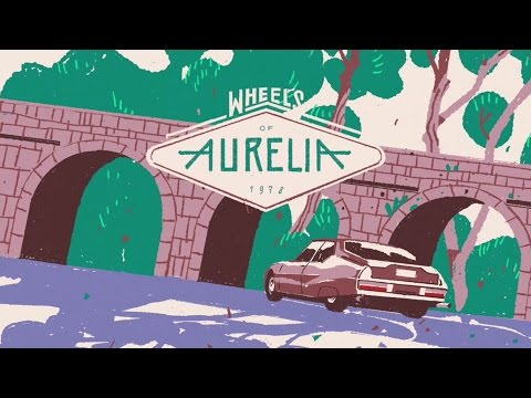 Wheels of Aurelia | Gameplay Trailer | PS4 thumbnail