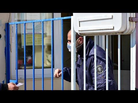 Ελλάδα-Covid-19:  Τέσσερις νεκροί και 40 νέα κρούσματα το τελευταίο 24ωρο…