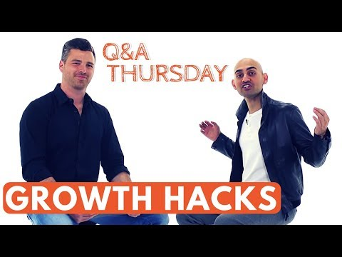 Growth Hacks for New Service Website (That Dont Cost a Fortune)