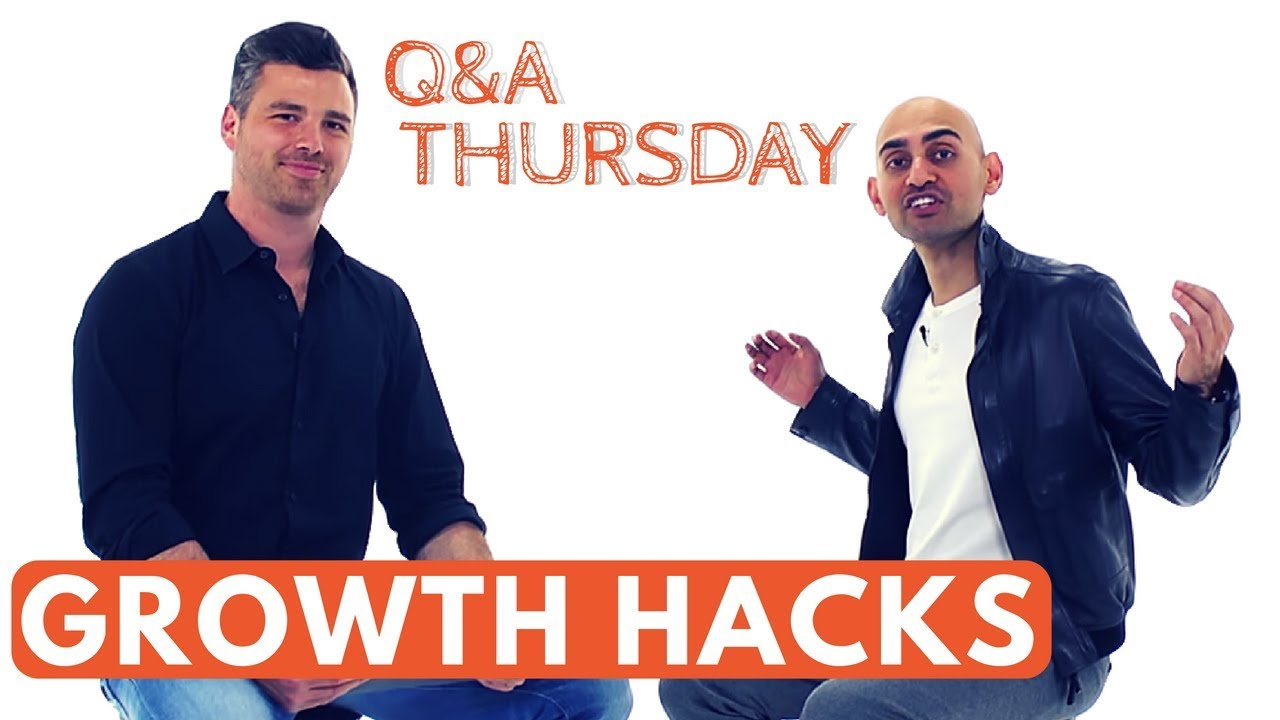 How to Growth Hack a Service Based Business