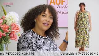 Fashion & Tea by Ulla Popken - Juni 2020 #plussize #damenmode #ullapopken