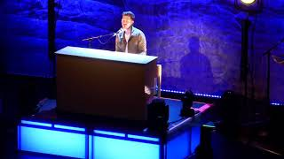 Andy Grammer 'I Am Yours' 9 5 2019 Don't Give Up On Me Tour LA CA USA