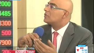 Business Today: NSE dividends drought with Aly Khan Satchu and Ndindi Nyoro
