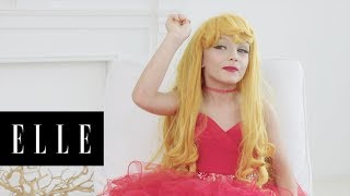 Download Youtube: Meet the 8-Year-Old Boy Who Transforms Into a Drag Queen Named Lactatia