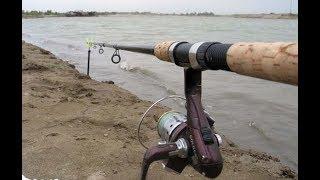 Истринское водохранилище отдых и рыбалка