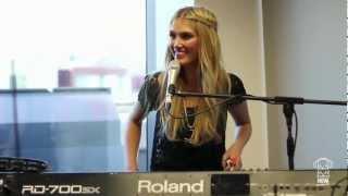 Nova Acoustic Performance: Delta Goodrem - Dancing With A Broken Heart