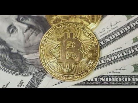 Bitcoin dificultate 2021