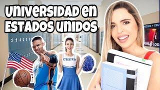 IR A LA UNIVERSIDAD EN ESTADOS UNIDOS | CAMPUS EN LOS ANGELES - Elena Ponz