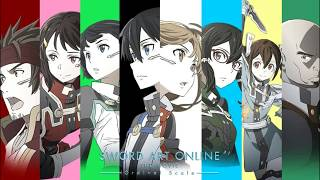CATCH THE MOMENT -Instrumental-/LiSA/SWORD ART ONLINE ORDINAL SCALE 【off vocal】