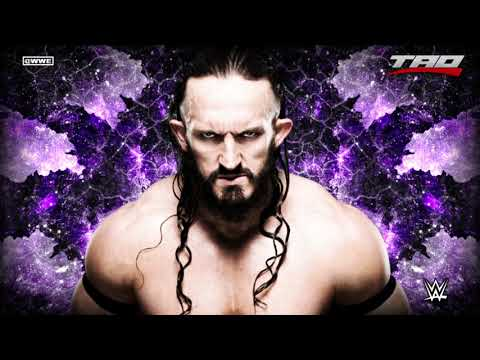"WWE: Neville - ""Break Orbit"" (Remix) - Official Theme Song"