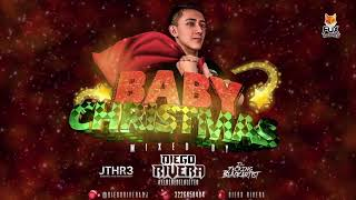 Baby Christmas - Diego Rivera ✘ FOX INTONED (Guaracha, Aleteo Y Zapateo 2020)