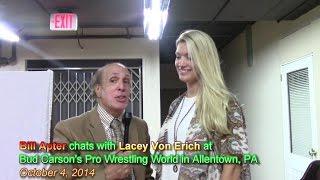 Lacey Von Erich Full Sex Tape