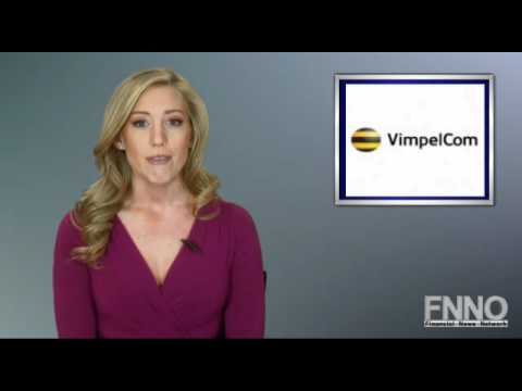 VimpelCom Reports 24% YoY Growth to Q3 Operating Revenue