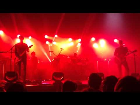 Queens of the Stone Age - Fairweather Friends - São Paulo, SP, 25/09/2014