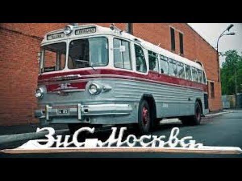ДОБРЫЕ Автобусы и Грузовики из СССР