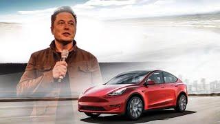 Dokumentárny film Technológia - V zákulisí Tesla Motors - Tesla Model S