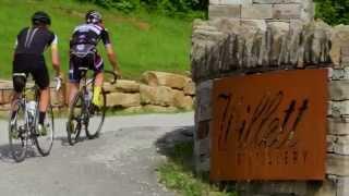Bikes, Bourbon, & Bluegrass: Cycling the Kentucky Bourbon Trail