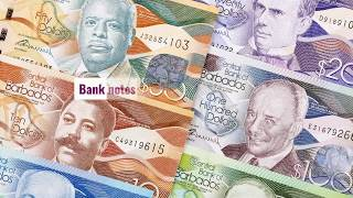 Dollars and Cents - All you need to know about Barbados currency