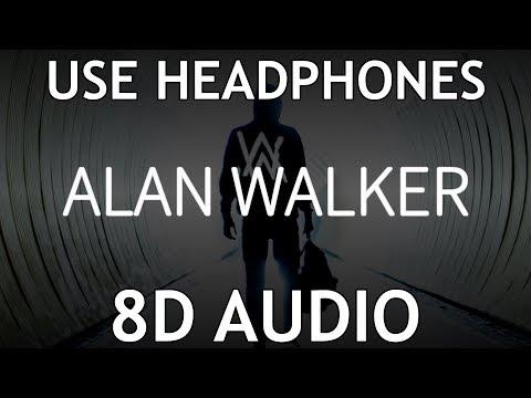 8D AUDIO: Alan Walker - Fade - USE HEADPHONES!