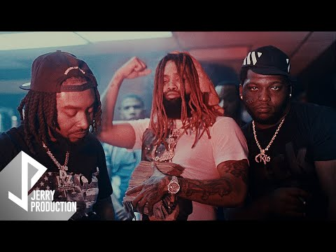 FMB DZ, Sada Baby, Rio Da Yung OG – The Whoop Way (Official Video) Shot by @JerryPHD