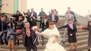 «О боже, какой мужчина!» 30.03.2013 SDE - монтаж в день свадьбы.