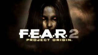 FEAR 2 / F.E.A.R. 2 Project Origin (Ключ для Steam)