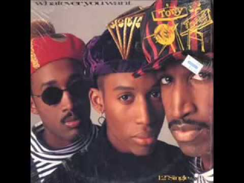 Tony Toni Tone-That's All I Ask Of You