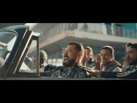 """""""الأسود راجعة"""" أغنية جديدة من فيلم """"ولاد رزق2"""" للمدفعجية"""