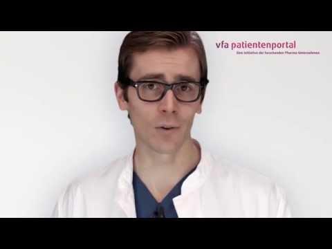 Die Behandlung von Bluthochdruck mit Nifedipin