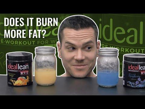 Fat burning kuleuven