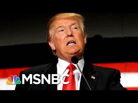 'President Donald Trump Comments On Vladimir Putin Don't Help Investigation' | Morning Joe | MSNBC