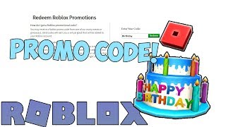 roblox promo codes 2018 august happy birthday - 免费在线视频最佳电影