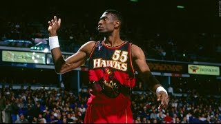 Dikembe Mutombo - Not in My House