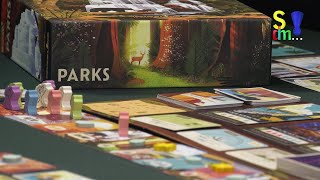 Video-Rezension: Parks