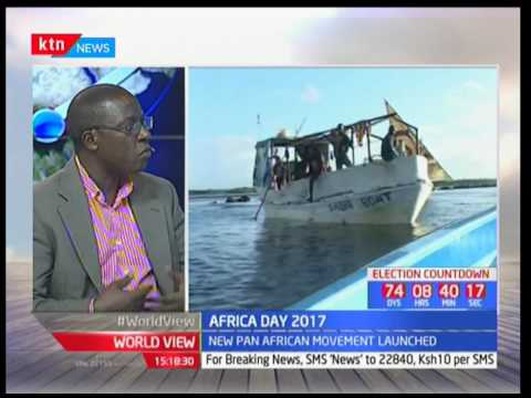 World View: Africa Day 2017