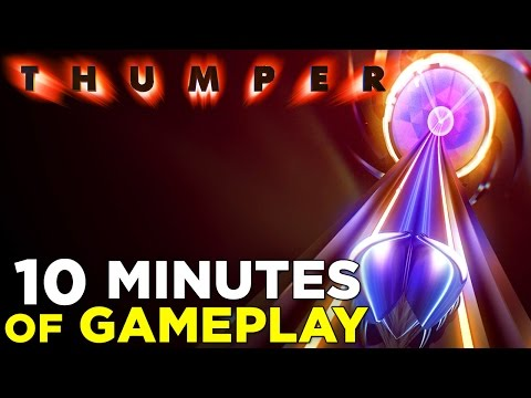 Does it get harder? :: Thumper General Discussions