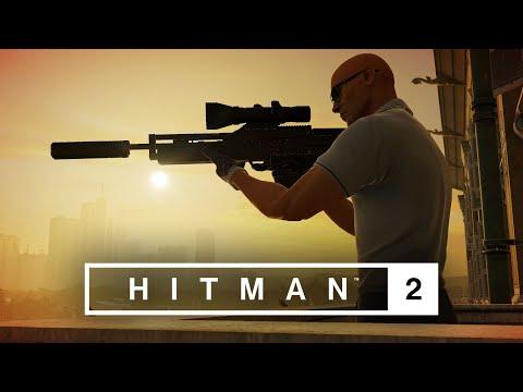 Steam Community Video Hitman 2 Master Difficulty Sniper